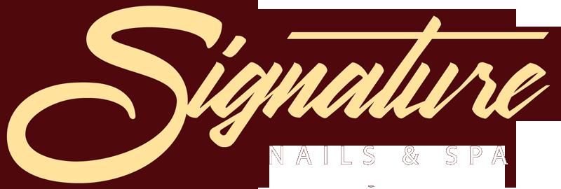 Nail Salon 91381 | Signature Nails and Spa of Stevenson Ranch, CA ...